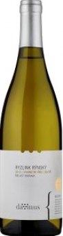 Víno Ryzlink rýnský Davinus - kabinetní