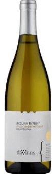 Víno Ryzlink rýnský Davinus