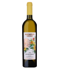 Víno Ryzlink rýnský Flower Line Mikrosvín Mikulov - pozdní sběr