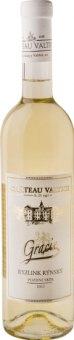 Víno Ryzlink rýnský Gracie Chateau Valtice - pozdní sběr