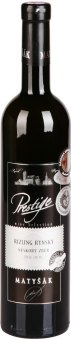 Víno Ryzlink rýnský Prestige Vinařství Matyšák