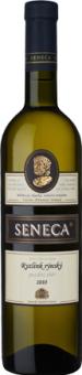 Víno Ryzlink rýnský Seneca Zámecké vinařství Bzenec - pozdní sběr