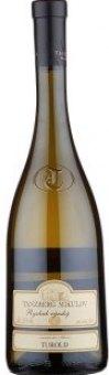 Víno Ryzlink rýnský Tanzberg Mikulov - pozdní sběr
