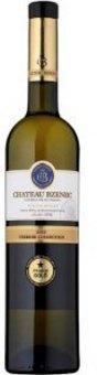 Víno Ryzlink rýnský Terroir Collection Chateau Bzenec - pozdní sběr