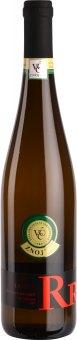 Víno Ryzlink rýnský Vinařství Lahofer
