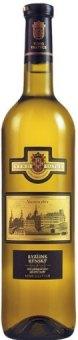 Víno Ryzlink rýnský Vinařství Valtice