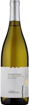Víno Ryzlink vlašský Davinus - pozdní sběr