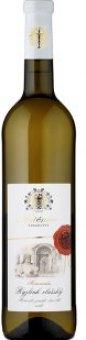 Víno Ryzlink vlašský Moravanka Vinařství Mutěnice