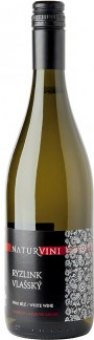 Víno Ryzlink vlašský Naturvini