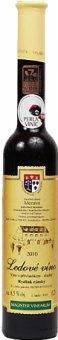 Víno Ryzlink Vlašský Vinařství Dufek - ledové