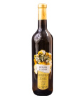 Víno Ryzlink vlašský Vinařství Krist Milotice - zemské