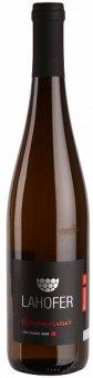Víno Ryzlink vlašský Vinařství Lahofer - výběr z hroznů