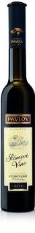 Víno Ryzlink vlašský Vinařství Pavlov - slámové