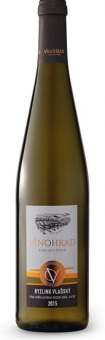 Víno Ryzlink vlašský Vinofol - pozdní sběr