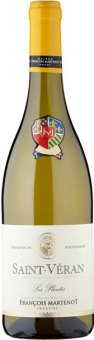 Víno Saint-Véran Francois Martenot