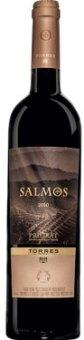 Víno Salmos Torres