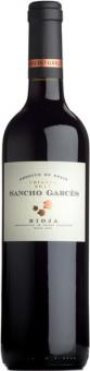 Víno  Sancho Garcés Rioja Crianza