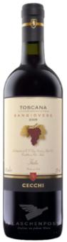 Víno Sangiovese Igt Luigi Cecchi