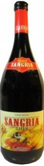 Víno Sangria