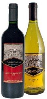 Víno Santa Cecilia Tarapaca
