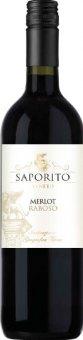 Víno Saporito Veneto