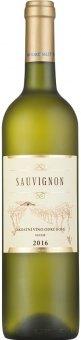 Víno Sauvignon Agrodružstvo Nový Šaldorf
