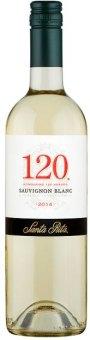 Víno Sauvignon Blanc 120 Santa Rita