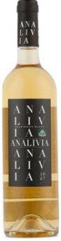 Víno Sauvignon Blanc Analivia Verdejo