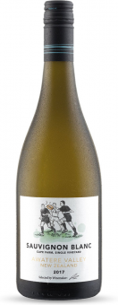 Víno Sauvignon Blanc Awatere Valley