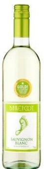 Víno Sauvignon Blanc Barefoot