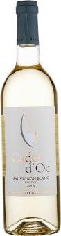 Víno Sauvignon Blanc Baron Philippe de Rothschild
