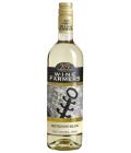 Víno Sauvignon Blanc Chille Wine Farmers