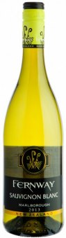 Víno Sauvignon Blanc Fernway Marlborough