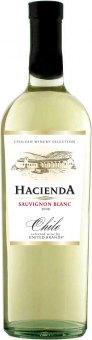 Víno Sauvignon Blanc Hacienda