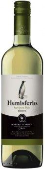 Víno Sauvignon Blanc Hemisferio Torres
