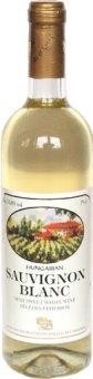 Víno Sauvignon Blanc Hungarian F. Boranal