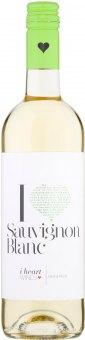 Víno Sauvignon Blanc I Heart