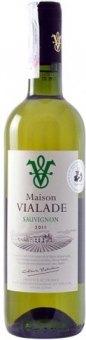 Víno Sauvignon Blanc IGP Pays d'OC Maison Vialade