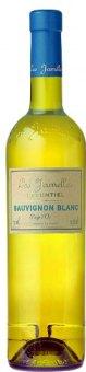 Víno Sauvignon Blanc Les Jamelles