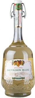 Víno Sauvignon Blanc Letto