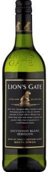 Víno Sauvignon Blanc Lion's Gate