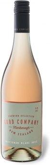 Víno Sauvignon Blanc Marlborough Good Company