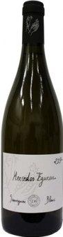 Víno Sauvignon Blanc Mercedes Eguren