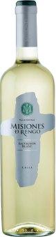 Víno Sauvignon Blanc Misiones de Rengo