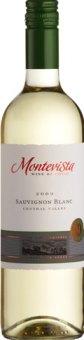 Víno Sauvignon Blanc Montevista