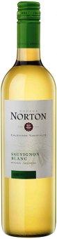 Víno Sauvignon Blanc Norton