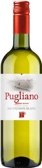 Víno Sauvignon Blanc Pugliano Vinařství Mutěnice