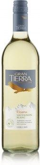 Víno Sauvignon Blanc Reserva Gran Tierra