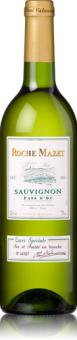 Víno Sauvignon Blanc Roche Mazet