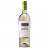 Víno Sauvignon Blanc Santa Ema